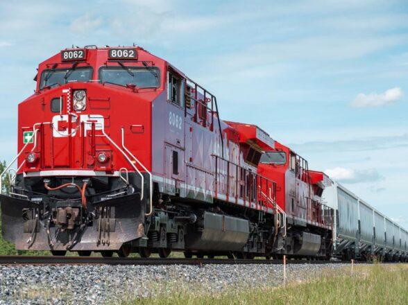 Más empresas a favor de fusión Canadian Pacific y Kansas City Southern
