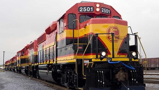KCS y Savage construirán puerto ferroviario en Luisiana